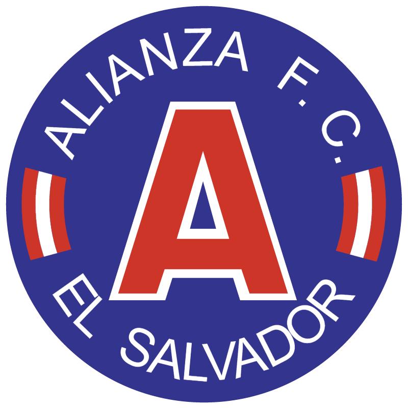 Alianza 14924 vector