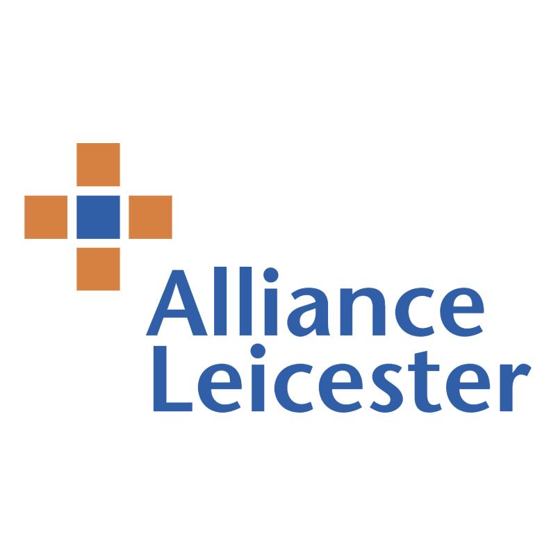 Alliance & Leicester vector