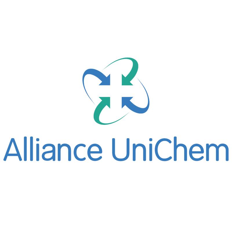 Alliance UniChem vector