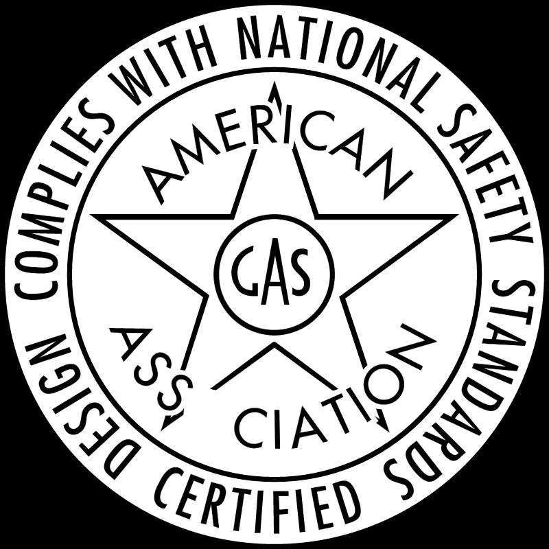 AMER GAS ASSOC vector