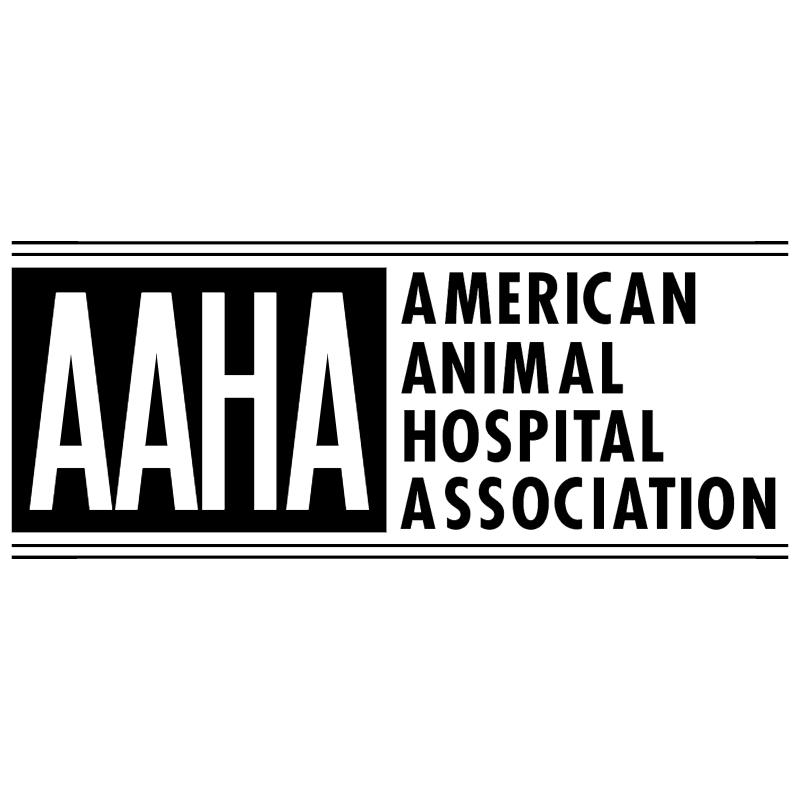 American Animal Hospital Association vector