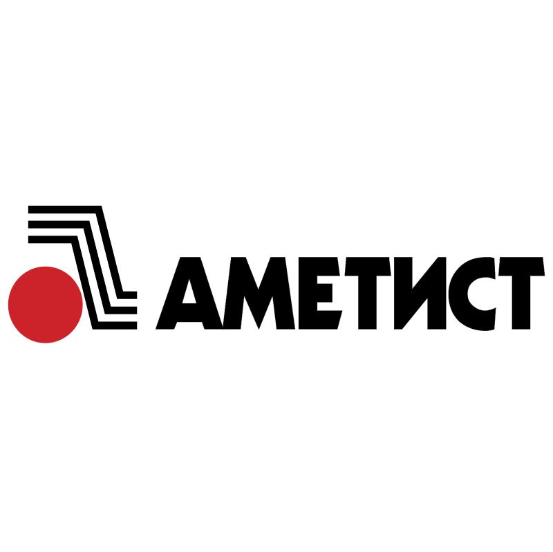Ametist vector
