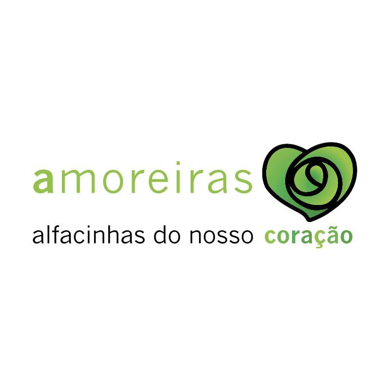 Amoreiras Shopping Center vector