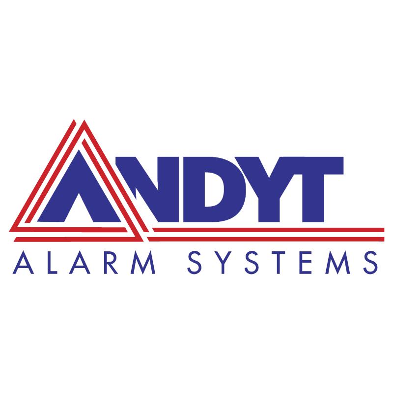 Andyt Alarm Systems 642 vector