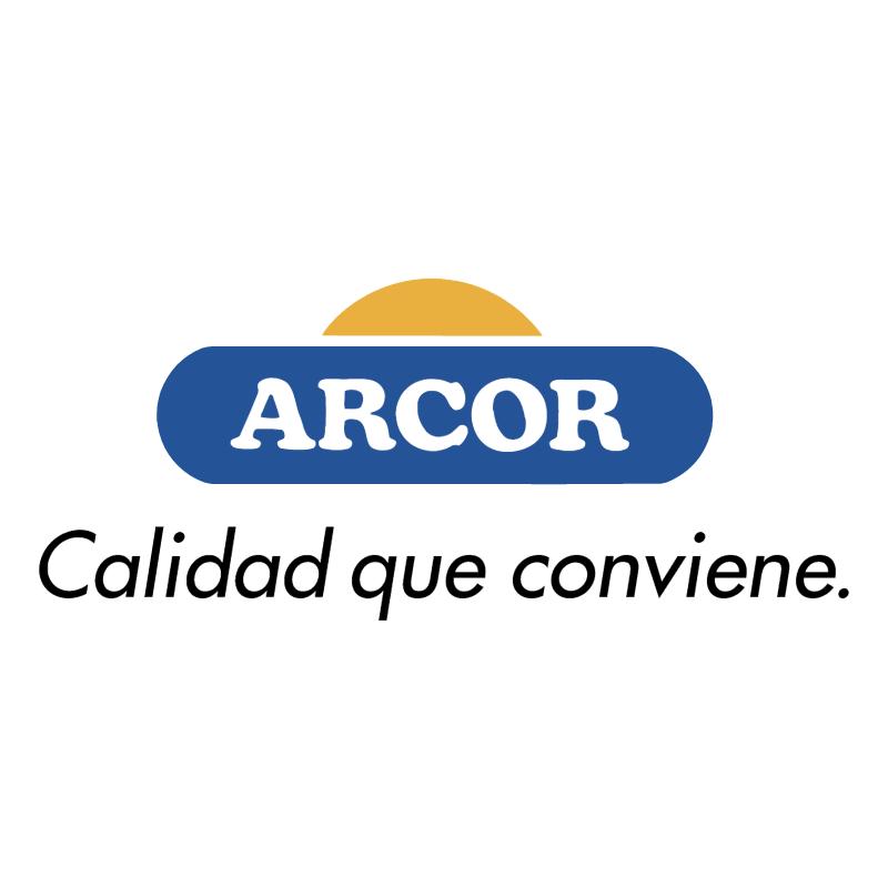 Arcor vector