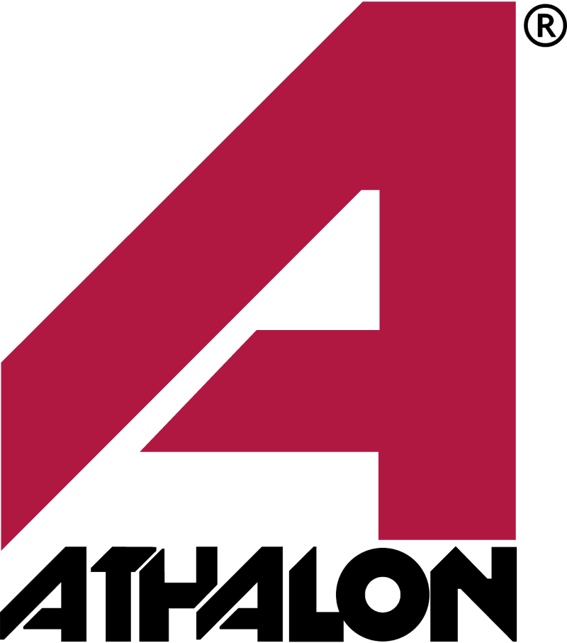 ATHALON 1 vector logo