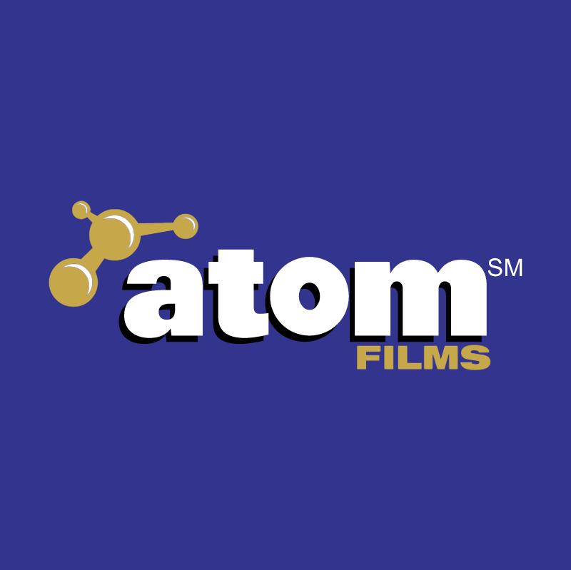 Atom Films vector