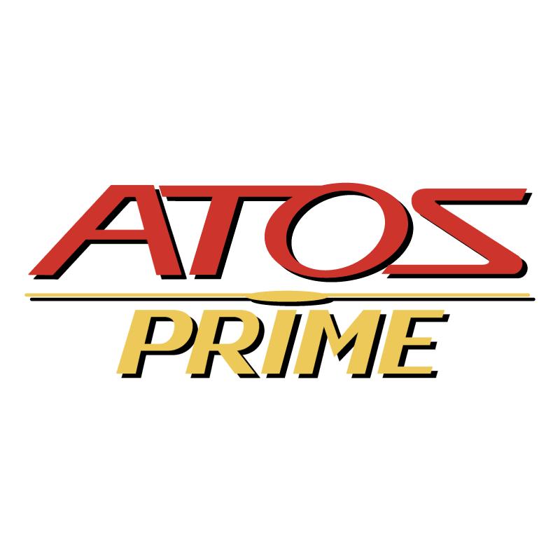 Atos Prime vector