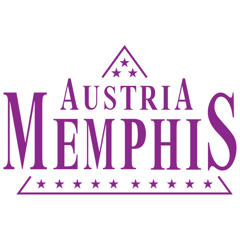 Austria Memphis 7770 vector