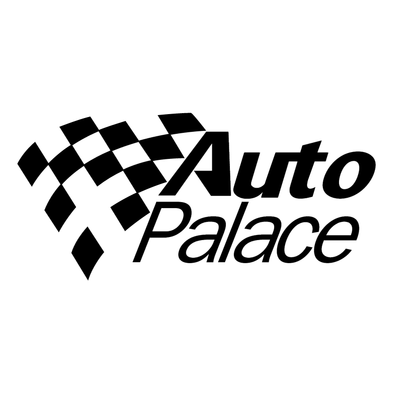 Auto Palace vector