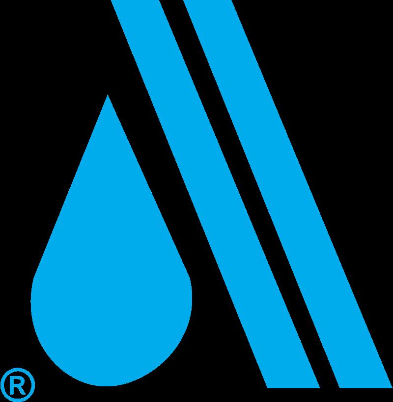 AWWA vector logo