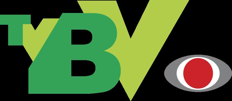 band tvbv vector