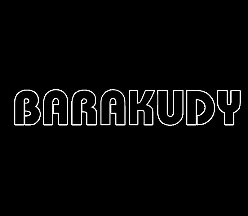 barakudy vector