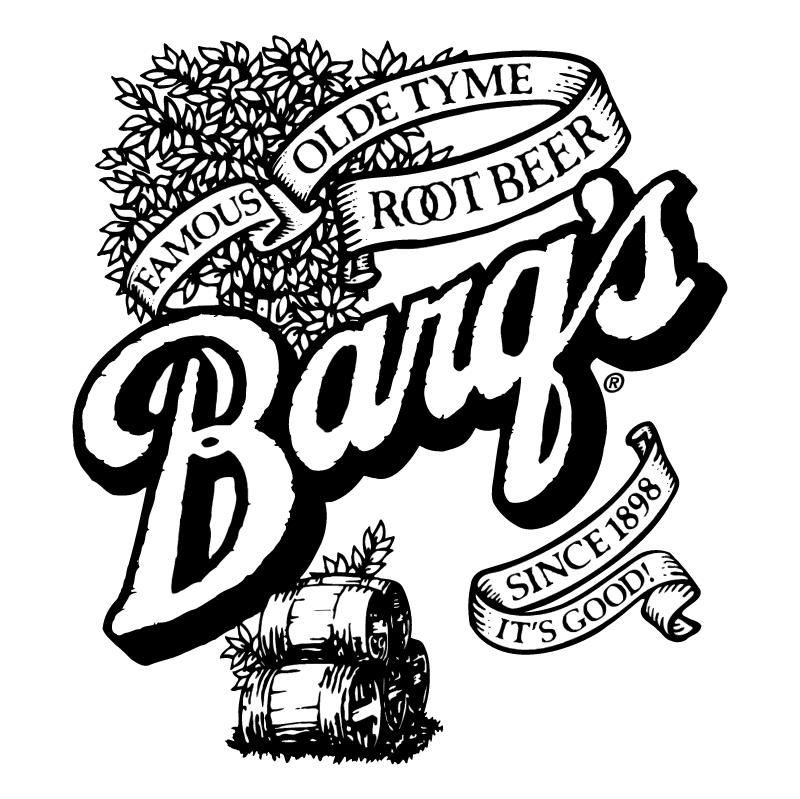 Barq's vector