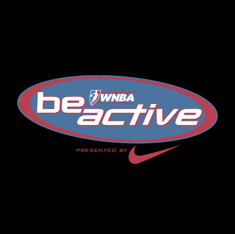 Be Active vector