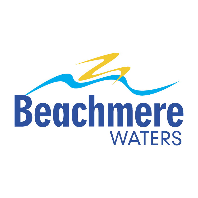 Beachmere Waters vector