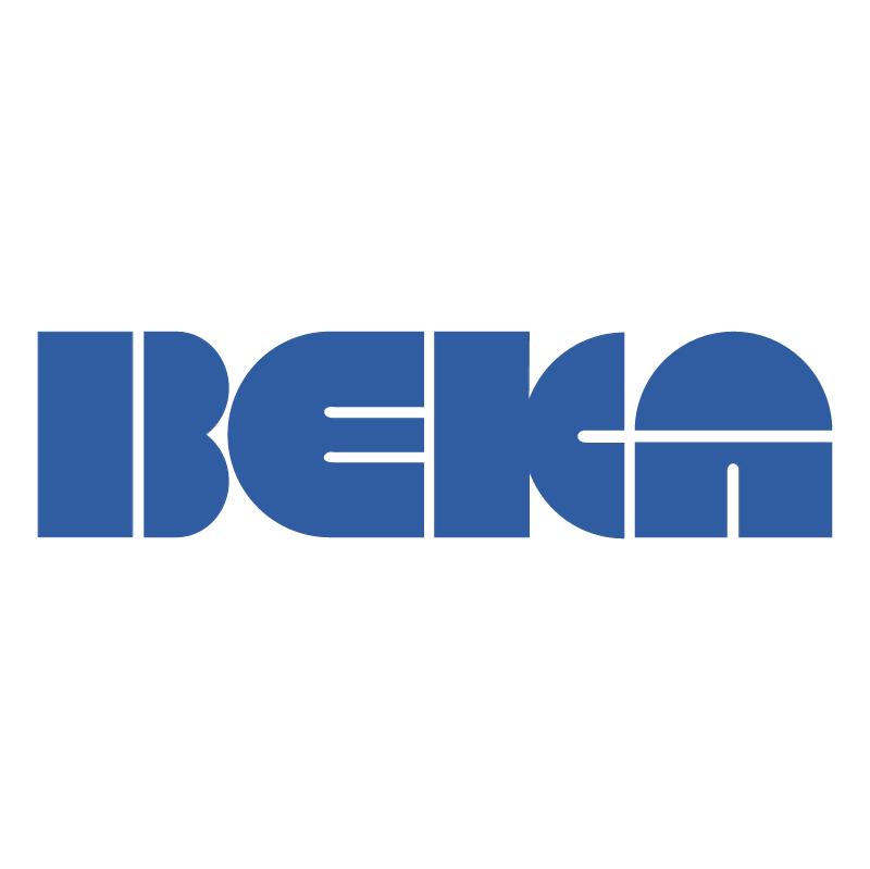 Beka 40553 vector