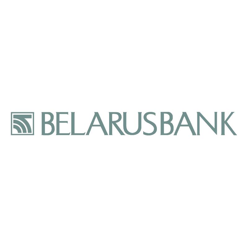 Belarusbank 38261 vector