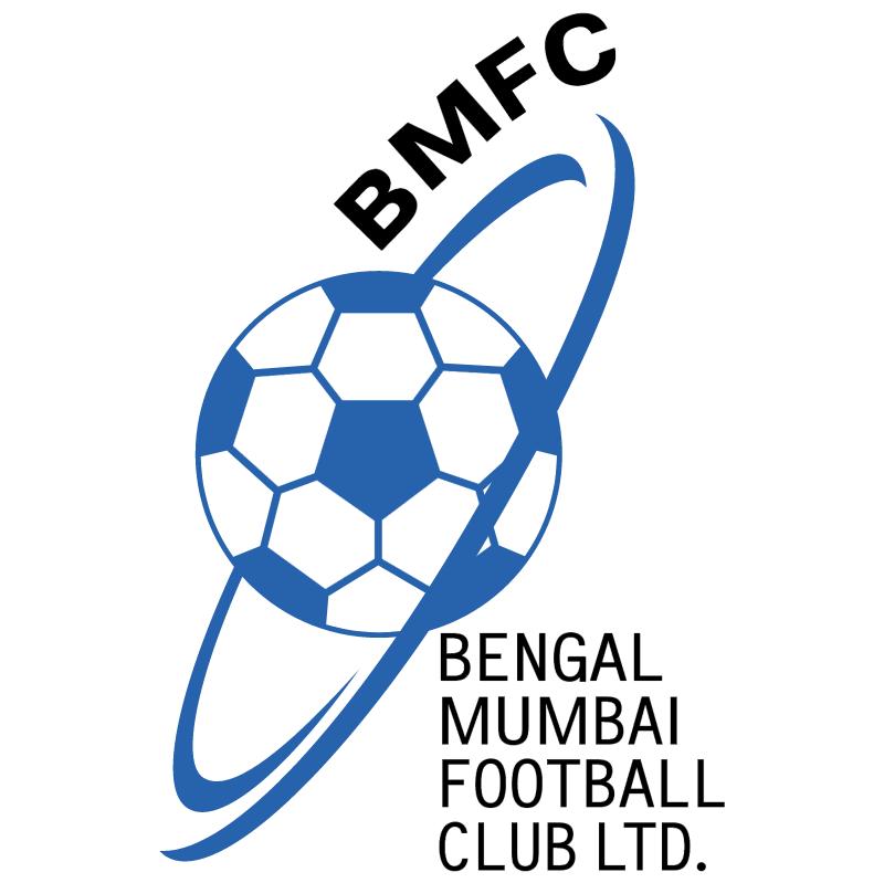 Bengal Mumbai 9392 vector