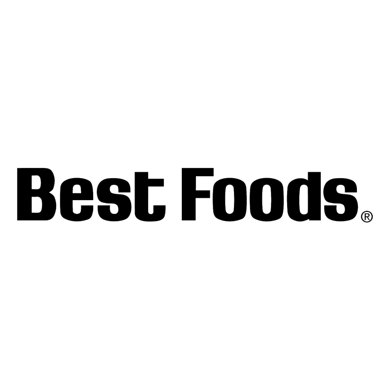 Best Foods vector