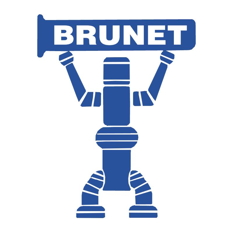 Beton Brunet vector