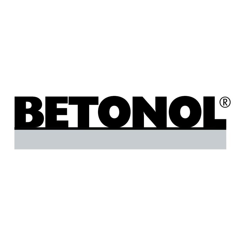 Betonol 58603 vector
