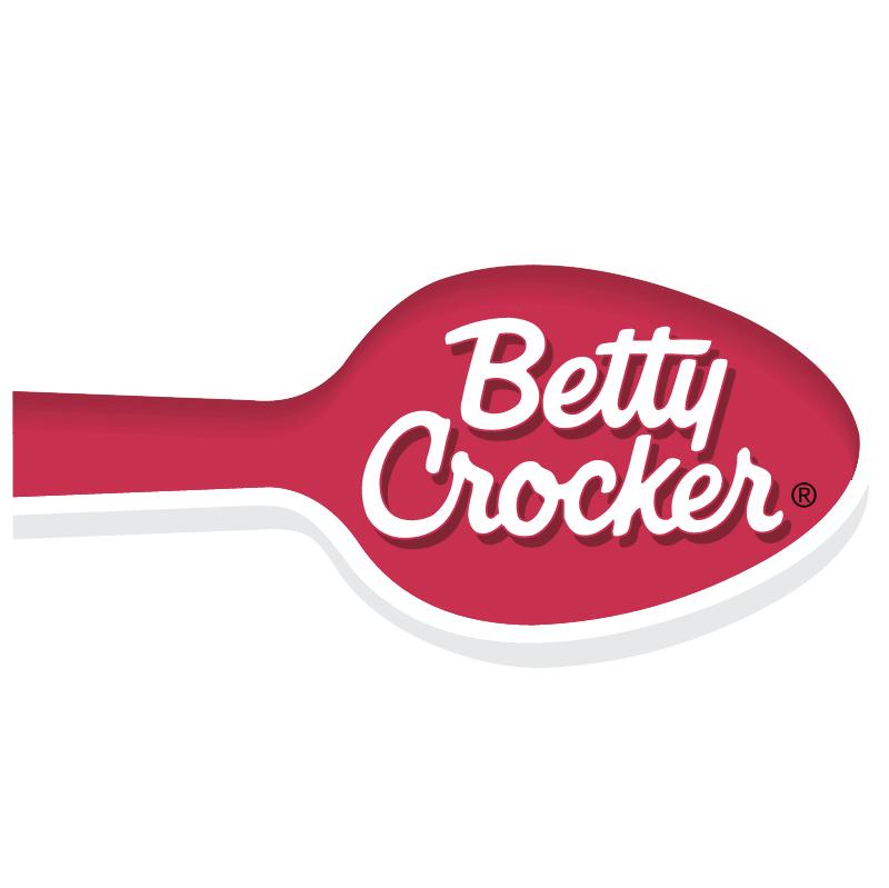 Betty Crocker vector