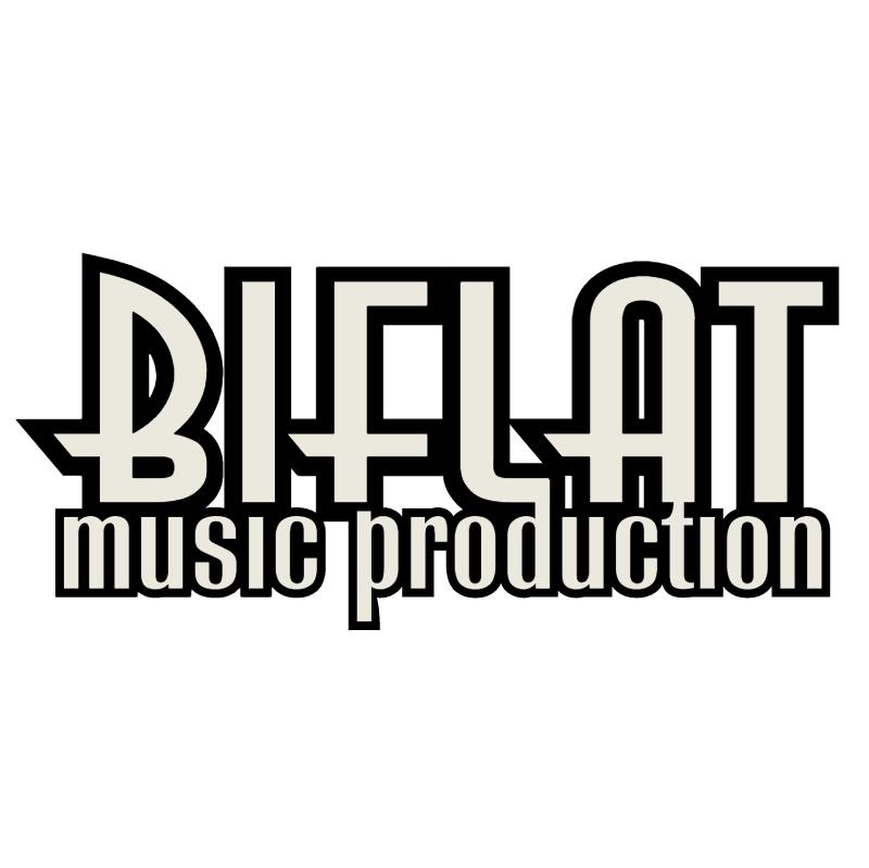 Biflat vector
