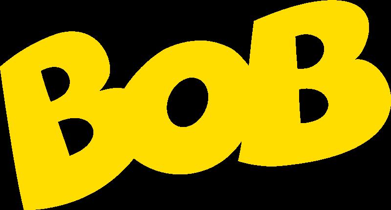 Bob vector logo