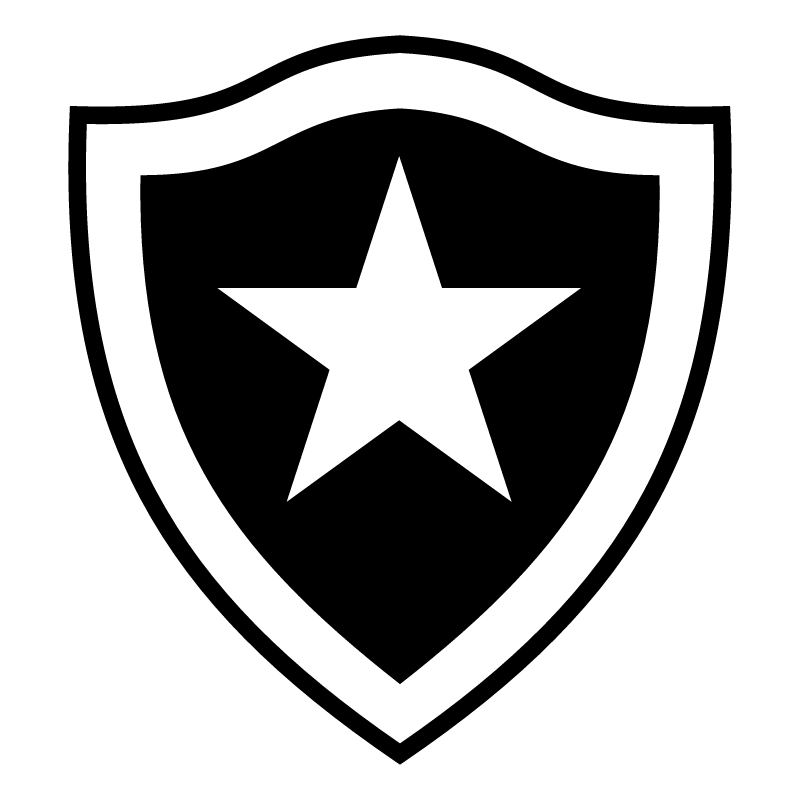 Botafogo Futebol Clube de Laguna SC 78019 vector