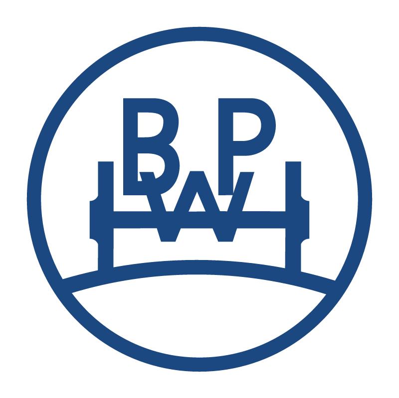 BPW 42711 vector logo