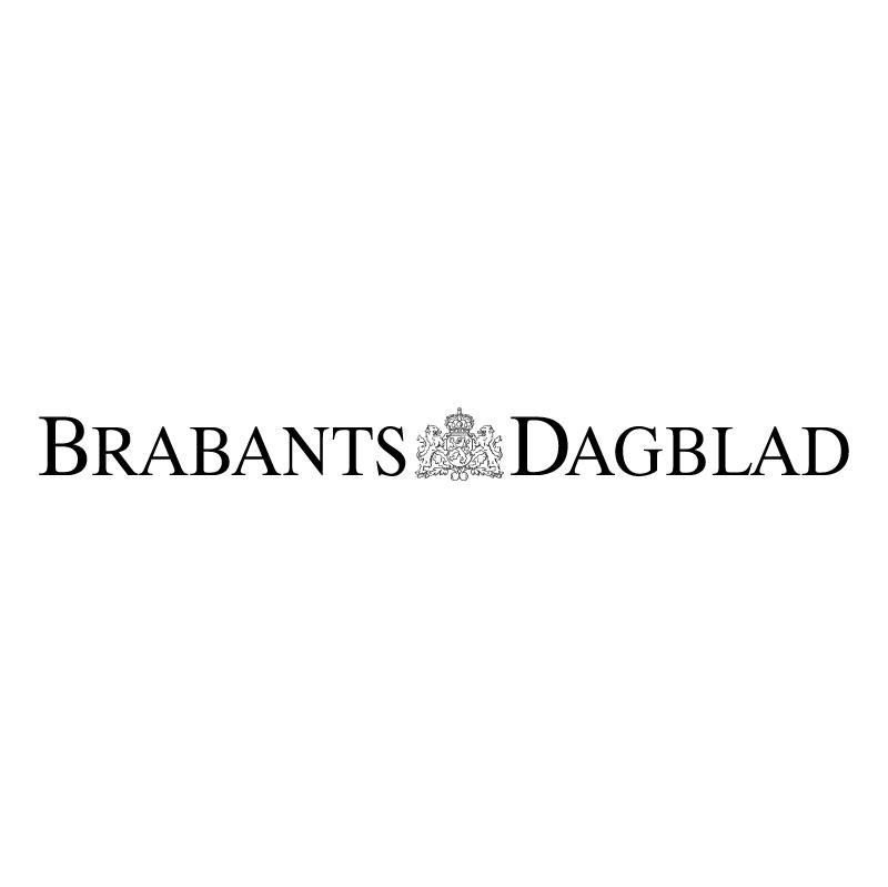Brabants Dagblad vector