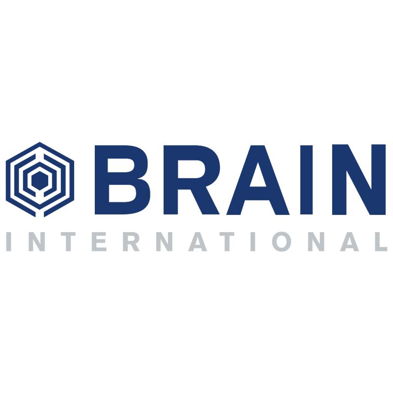 Brain International 19401 vector