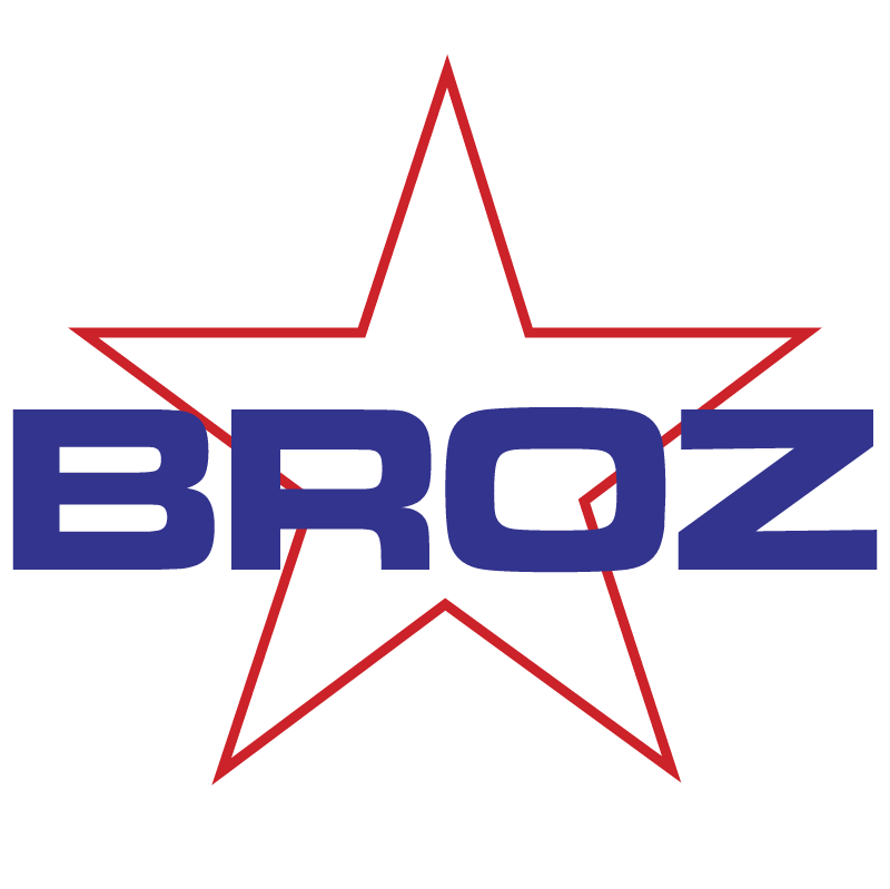 Broz vector