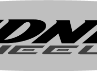 Budnick Wheels vector