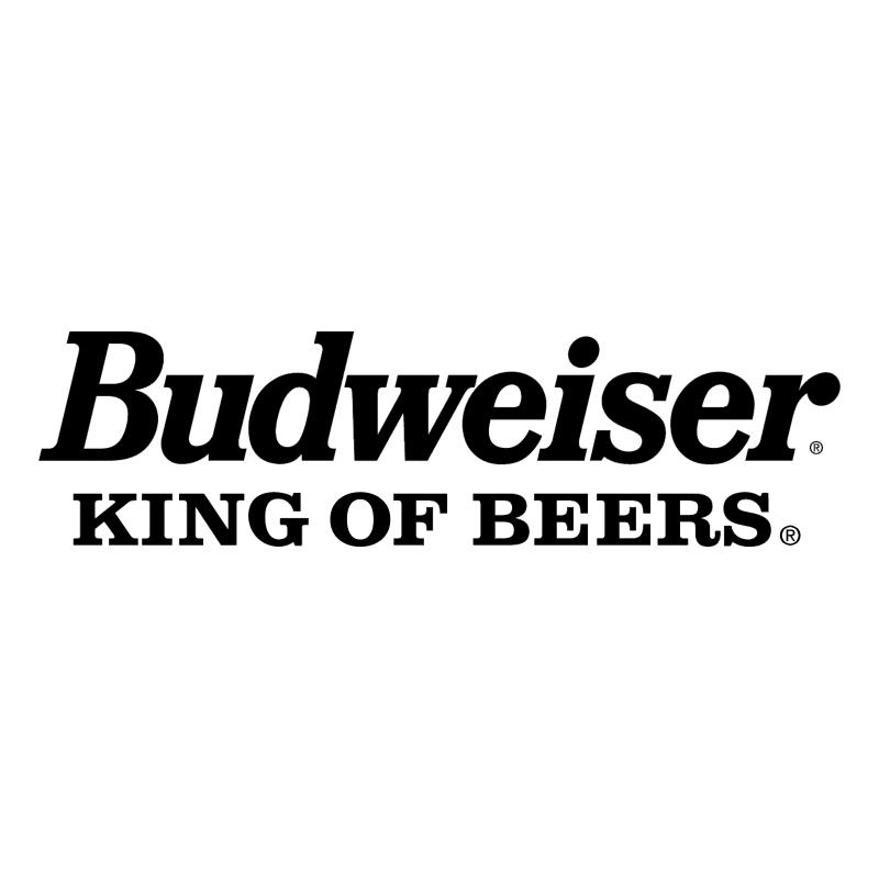 Budweiser 55587 vector