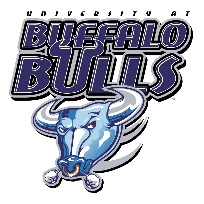 Buffalo Bulls vector