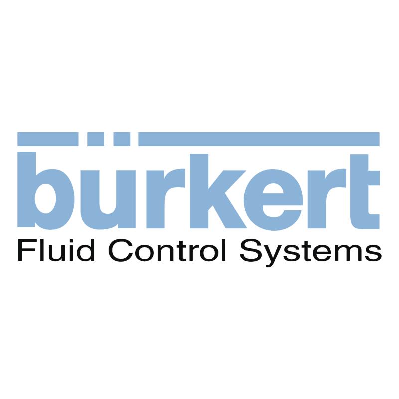 Burkert vector logo