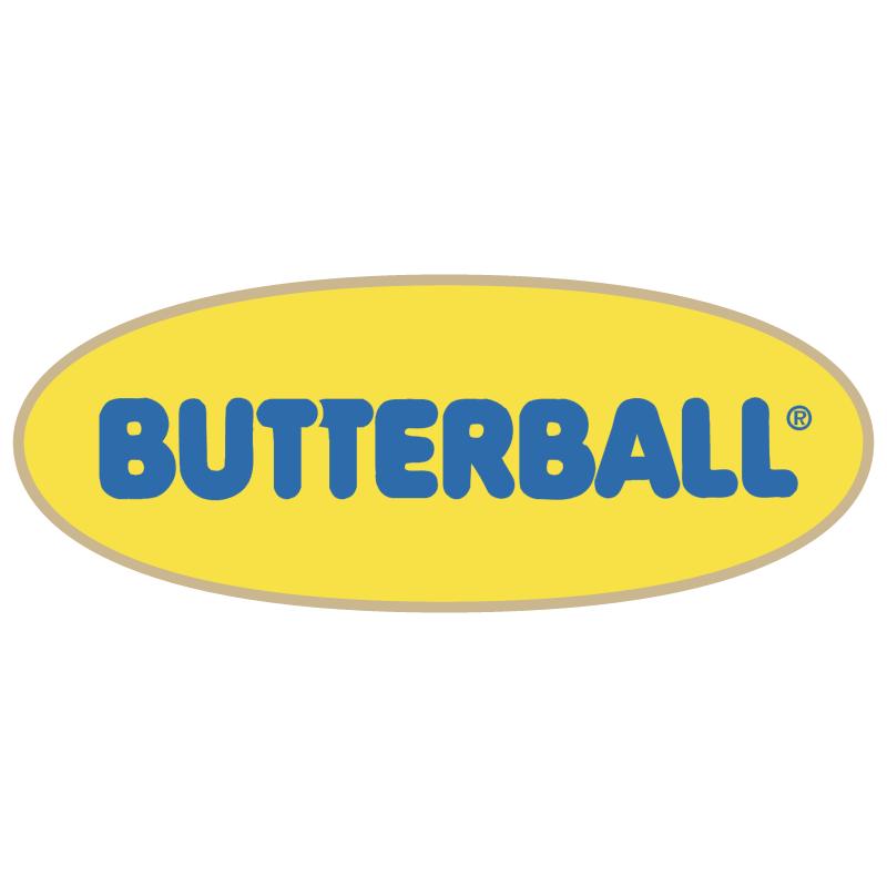 Butterball 26666 vector