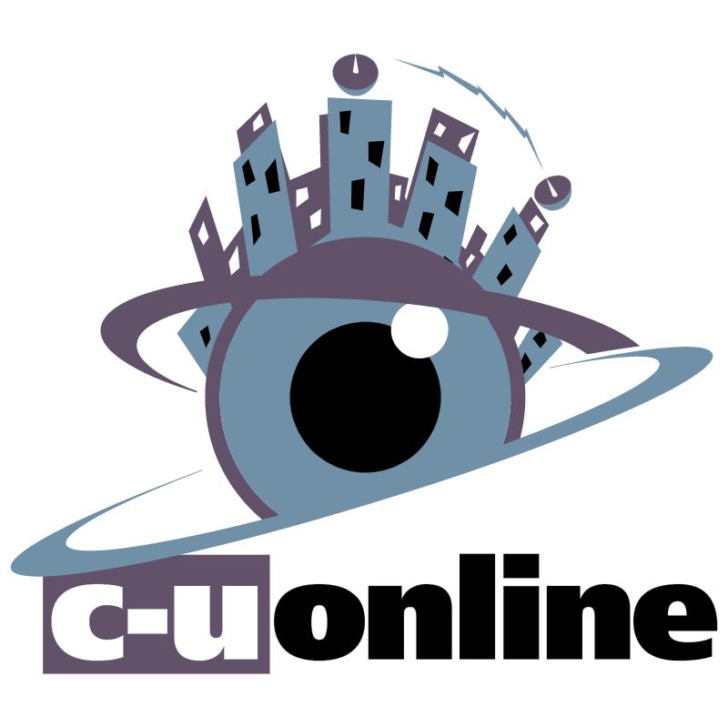 C U Online vector