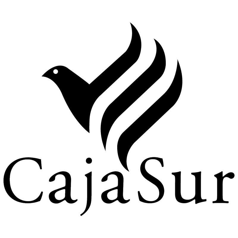 CajaSur vector