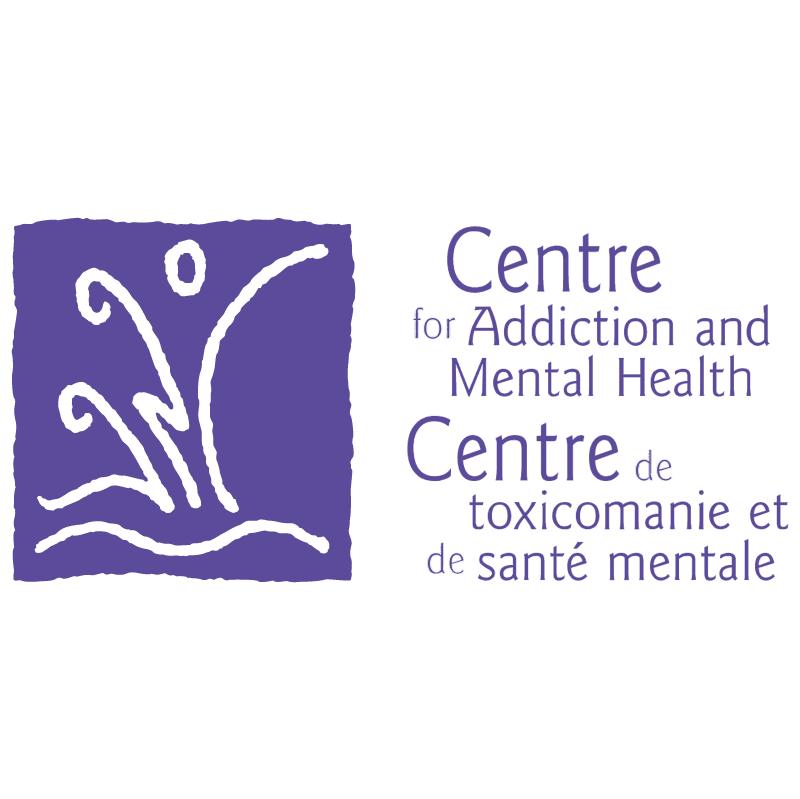 CAMH vector logo