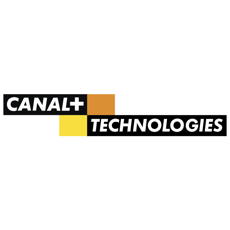 Canal+ Technologies vector