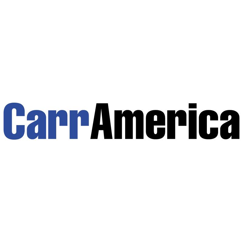 CarrAmerica vector