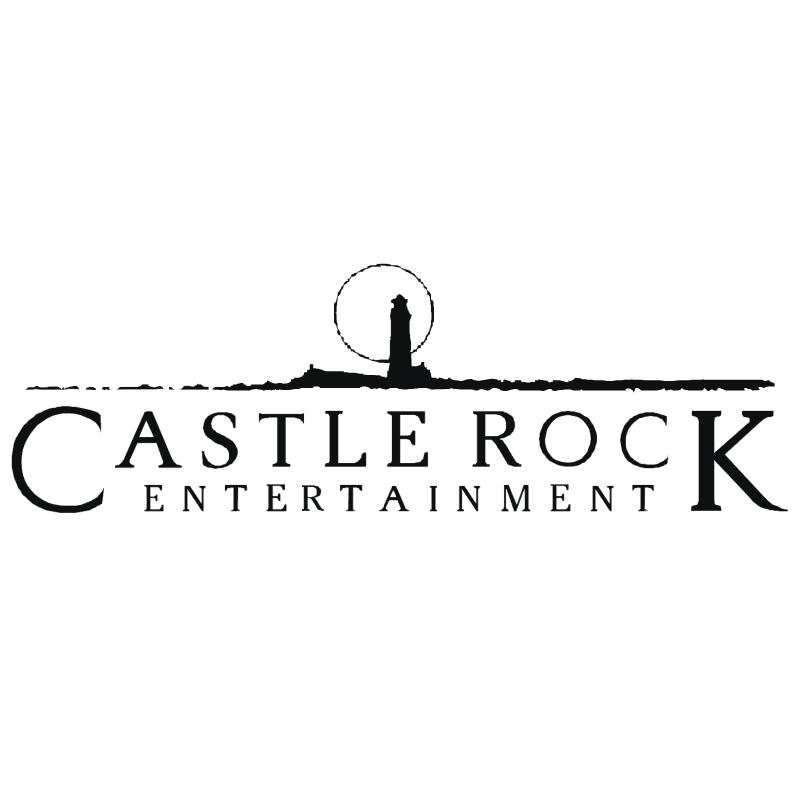 Castle Rock Entertainment vector