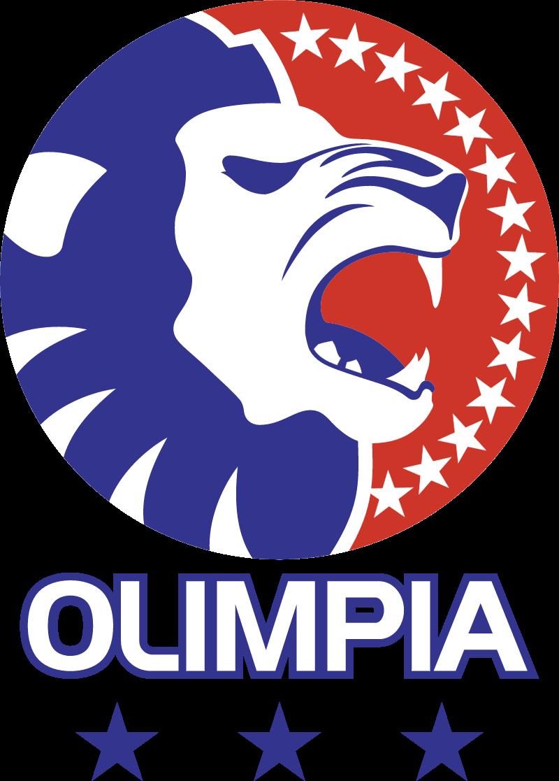 cd olimpia2 vector logo