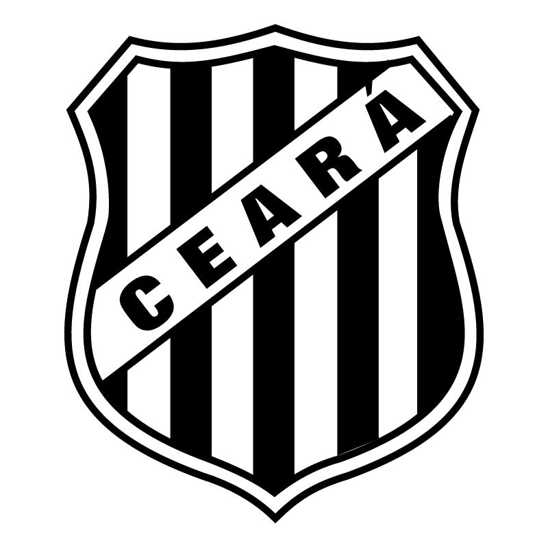 Ceara Sporting Clube de Fortaleza CE vector