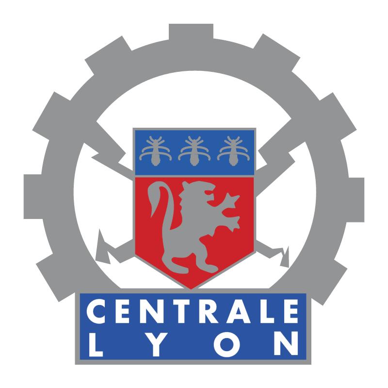 Centrale Lyon vector