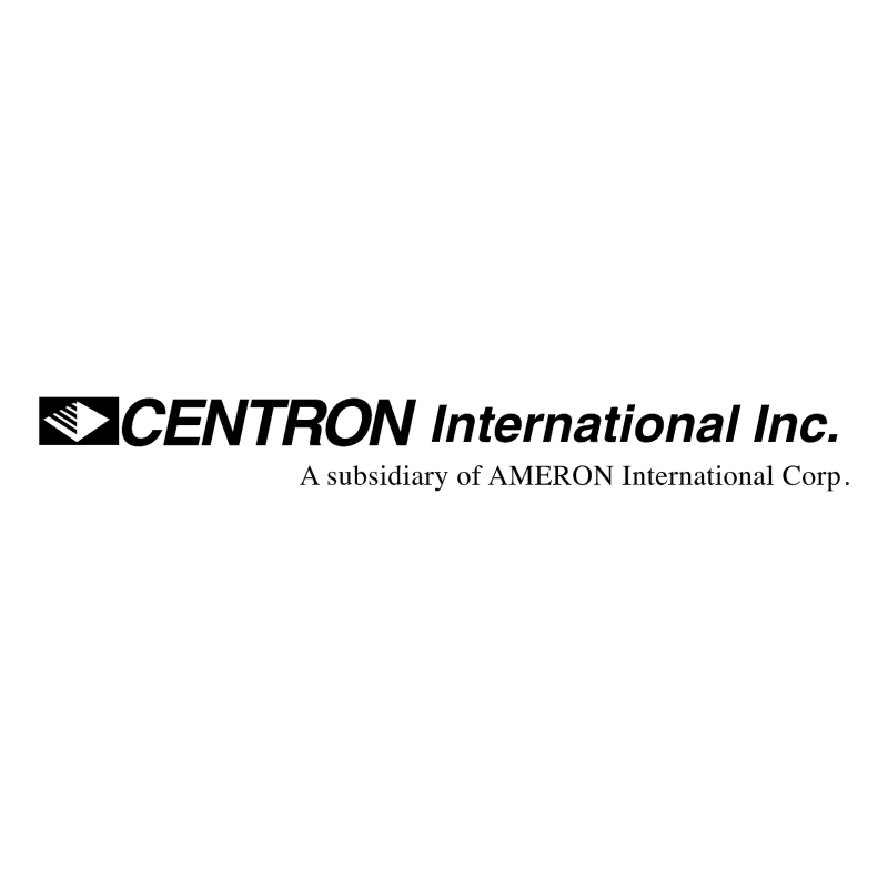Centron International vector