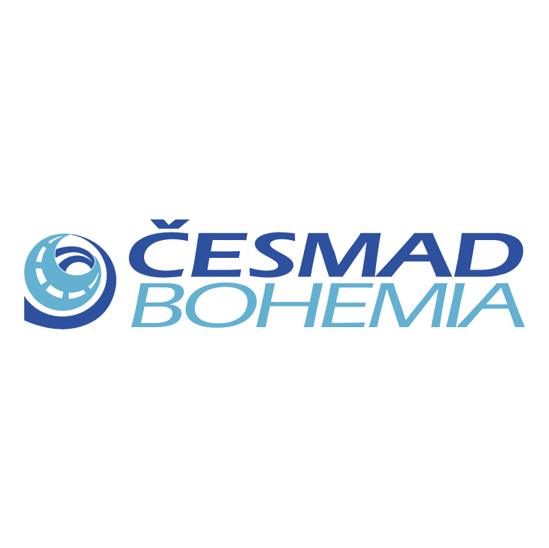 Cesmad Bohemia vector